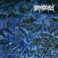 Death Fortress-Deathless March Of The Unyielding