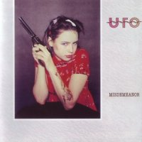 UFO-Misdemeanor (2009 Expanded Remaster)