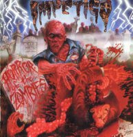 Impetigo-Horror Of The Zombies (Remastered  2004)