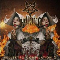 VA-Hellektro Records - Hellektro Compilation 1