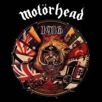 Motorhead-1916 (Remaster 2014)