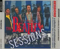 The Beatles-Sessions & 1,2,3,4!