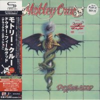 Motley Crue-Dr. Feelgood [20th Anniversary Expanded Edit. 2 SHM-CD 2009]