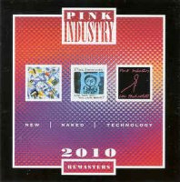 Pink Industry-New Naked Technology