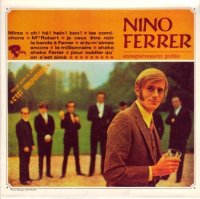Nino Ferrer-Enregistrement Public [Barclay 2008]