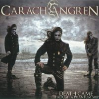 Carach Angren — Death Came Through A Phantom Ship (Reissued 2013) (2010)  Lossless