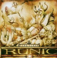 Runic — Liar Flags (2006)