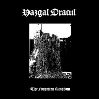 Nazgal Dracul-The Forgotten Kingdom
