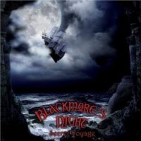 Blackmore\'s Night — Secret Voyage (2008)