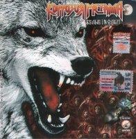 Коррозия Металла-Белые волки