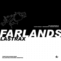 LastraX-Farlands (EP)