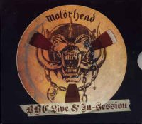 Motorhead-BBC Live & In-Session ( 2 CD )