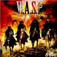 W.A.S.P.-Babylon