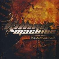 Killing Machine-Metalmorphosis