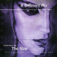 VA — A Different Mix Volume Two (Remixes By The Nine) (2000)