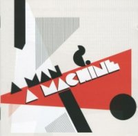 VA-A Man & A Machine