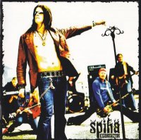 Spiha — Egoreactor (2003)