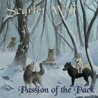 Scarlet Wolf-Passion Of The Pack