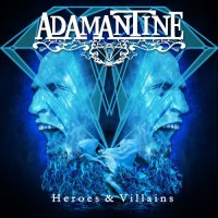 Adamantine-Heroes & Villains