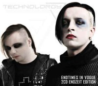 Technolorgy-Endtimes In Vogue (2CD Endzeit Edition)