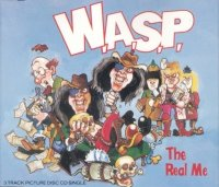 W.A.S.P.-The Real Me