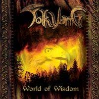 Folkvang-World of Wisdom (Re-release 2006)