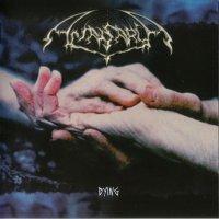 Anasarca-Dying