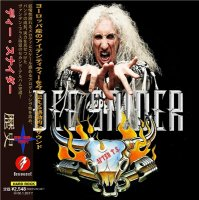 Dee Snider-After T.S.