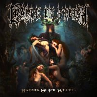 Cradle Of Filth-Hammer Of The Witches (Limited Ed.)