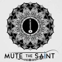 Mute the Saint - Mute the Saint [EP]