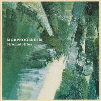 Morphogenesis — Stromatolites (1998)