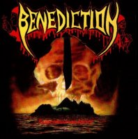 Benediction — Subconscious Terror (1st Press) (1990)  Lossless