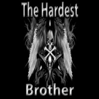 Dreddmaster — The Hardest Brother (2017)