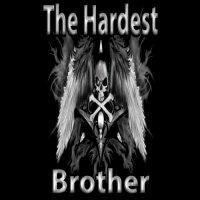 Dreddmaster - The Hardest Brother (2017)