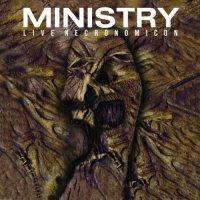 Ministry — Live Necronomicon (2017)