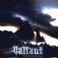 Archon's Valiant-The Conspiring