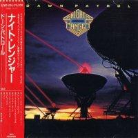Night Ranger-Dawn Patrol (Japanese Ed.)