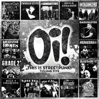 VA-Oi! This Is Streetpunk! Vol. 5