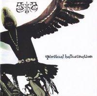 Spiha — Spiritual Hallucination (2005)