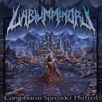 Labium Minora-Coryphaeus Spreader Hatred