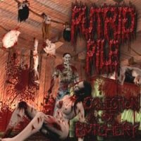 Putrid Pile-Collection Of Butchery