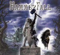HammerFall-(r)Evolution [Limited Edition]