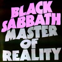 Black Sabbath-Master Of Reality [Remastered]