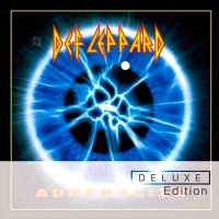 Def Leppard-Adrenalize [2CD Deluxe Ed. Remastered 2009]