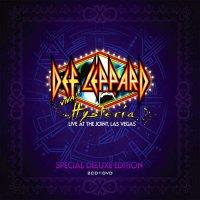 Def Leppard-Viva! Hysteria