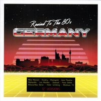VA-Rewind To The 80s Germany