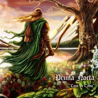 Prima Nocta — Lost In Time (2017)