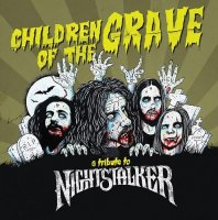 VA-Children Of The Grave - A Tribute To Nightstalker