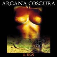 Arcana Obscura-Lies