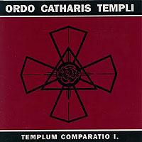 Ordo Catharis Templi-Templum Comparatio I